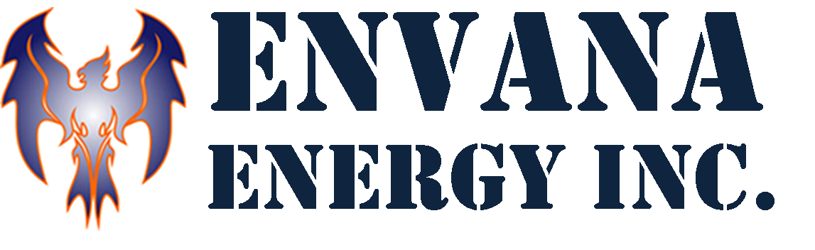 Envana Energy Inc.