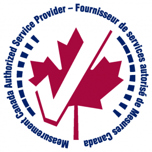 Measurement Canada Logo